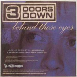 Behind Those Eyes Album