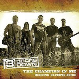 The Champion in Me Album