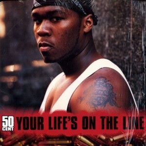 Your Life's on the Line Album