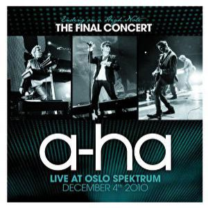 Ending on a High Note: The Final Concert Album