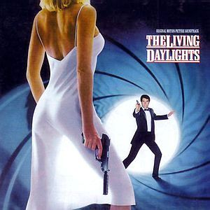 The Living Daylights Album