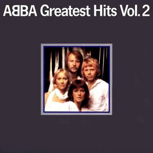 Greatest Hits, Volume 2 Album