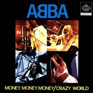 Money, Money, Money Album