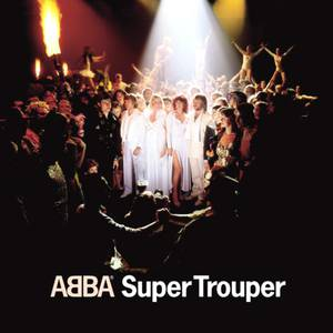 Super Trouper Album