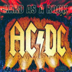 Hard as a Rock Album