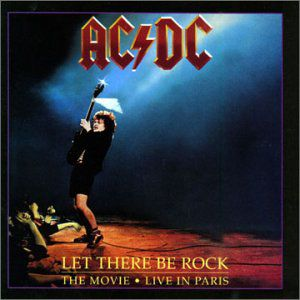 Let There Be Rock: The Movie Album