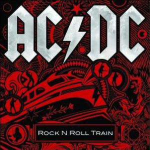 Rock 'n' Roll Train Album