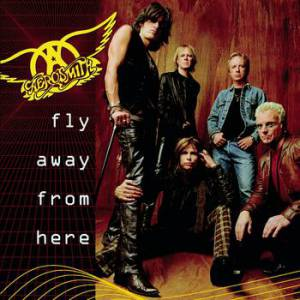 Fly Away From Here Album