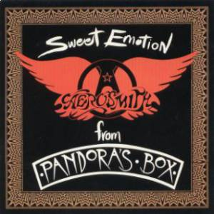 Sweet Emotion Album
