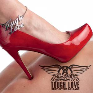 Tough Love: Best of the Ballads Album