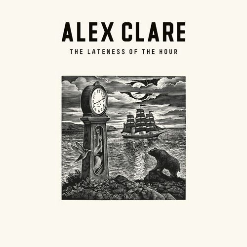 The Lateness of the Hour Album