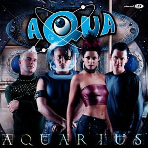 Aquarius Album