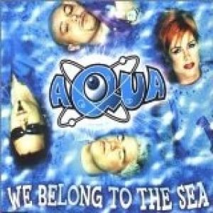 We Belong to the Sea Album