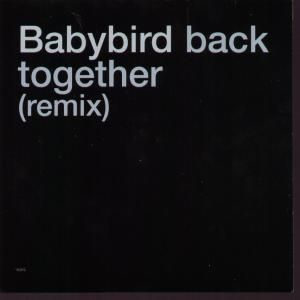 Back Together Album