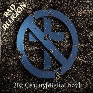21st Century (Digital Boy) Album