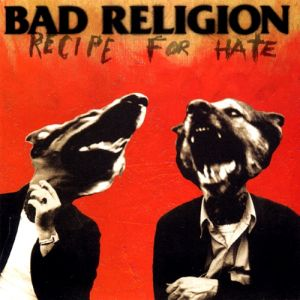 Recipe for Hate Album