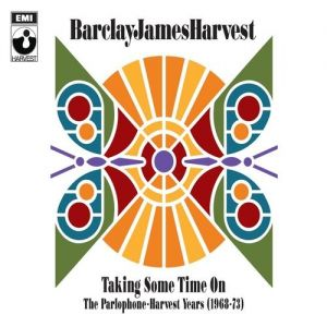 Taking Some Time On: The Parlophone-Harvest Years (1968–73) Album