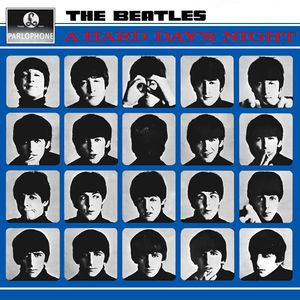 A Hard Day's Night Album