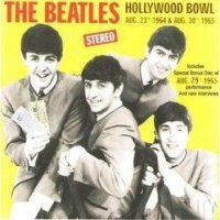 The Beatles at the Hollywood Bowl Album