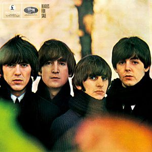 Beatles For Sale Album
