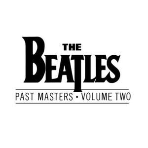 Past Masters: Volume Two Album
