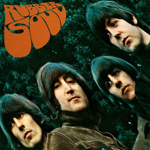 Rubber Soul Album