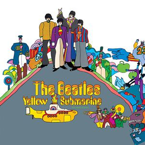 Yellow Submarine Album