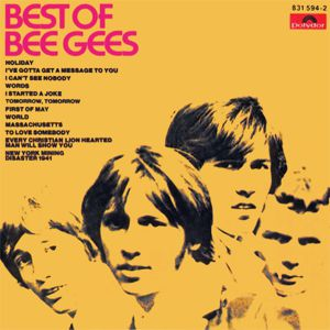 Best of Bee Gees Album