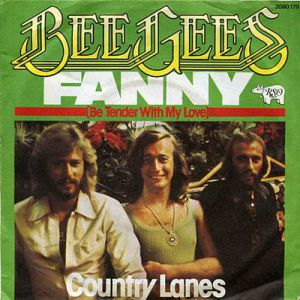 Fanny (Be Tender with My Love) Album