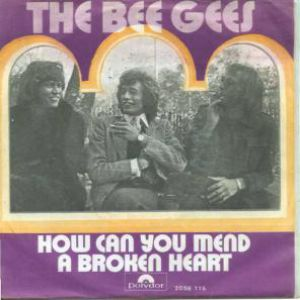 How Can You Mend a Broken Heart Album
