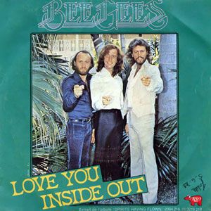 Love You Inside Out Album