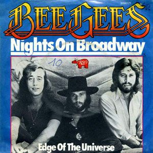 Nights on Broadway Album
