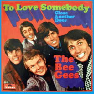 To Love Somebody Album