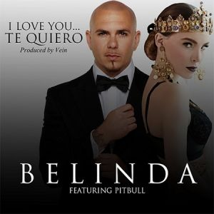 I Love You... Te Quiero Album
