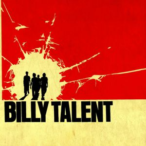 Billy Talent Album