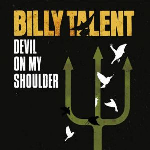 Devil on My Shoulder Album