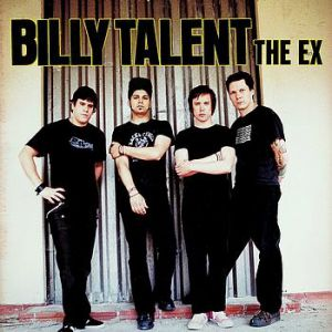 The Ex Album
