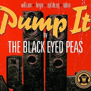 Pump It Album