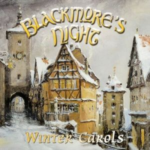 Winter Carols Album