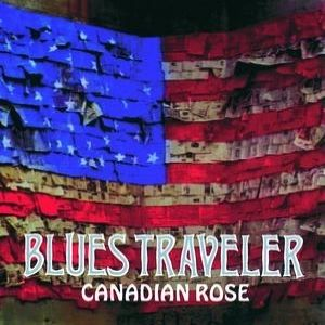 Canadian Rose Album