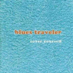 Cover Yourself Album