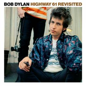 Highway 61 Revisited Album