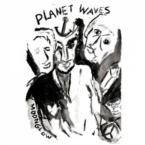 Planet Waves Album
