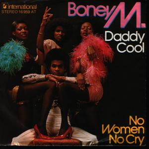 Daddy Cool Album