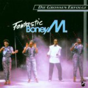 Fantastic Boney M. Album