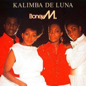 Kalimba de Luna – 16 Happy Songs Album