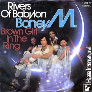 Rivers of Babylon Album