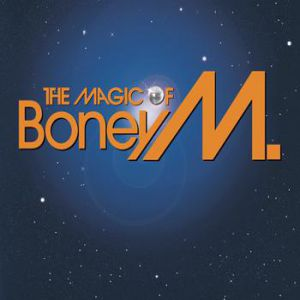 The Magic of Boney M. Album