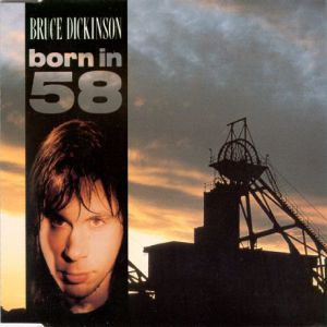 Born in '58 Album