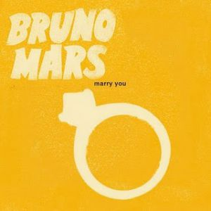 Marry You Album